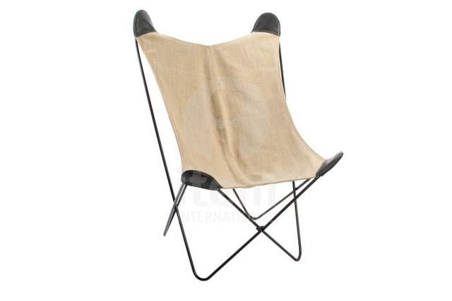 SILLON INDUSTRIAL NATURAL BEIGE