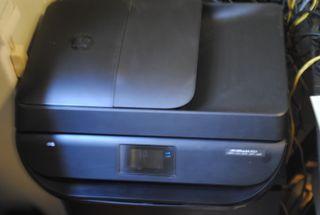 Impresora, fotocopiadora,fax, escaner HP