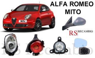 RECAMBIOS ALFA ROMEO MITO -- -75%