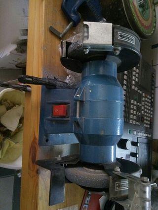 Amoladora de banco, Rhino TC127