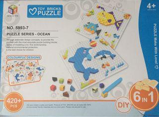 Puzzle juegos