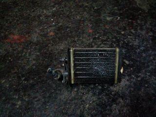 radiador de peugeot