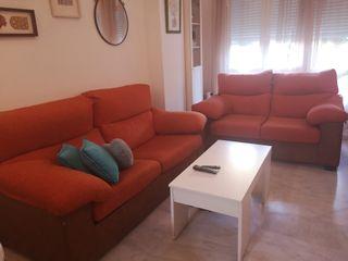 conjunto de sofás 3+2. sofá cama italiana 135