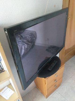 se vende tv panasonic
