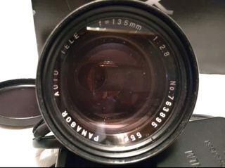 Cámara Fuji film XT-10 + objetivos + accesorios