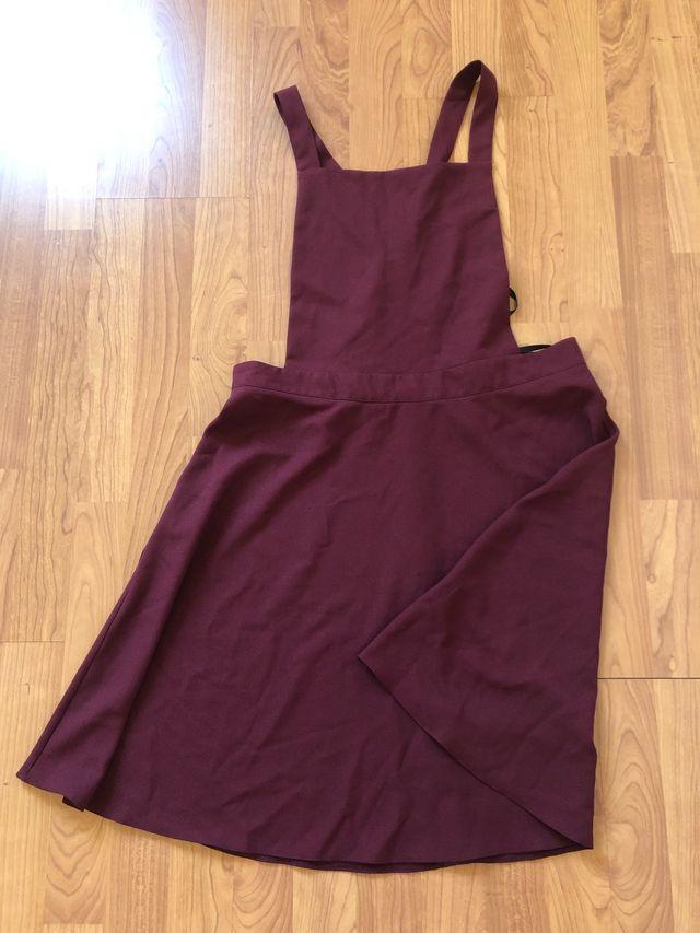 Vestido pichi