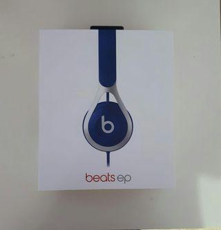 Auriculares Beats ep de Apple.