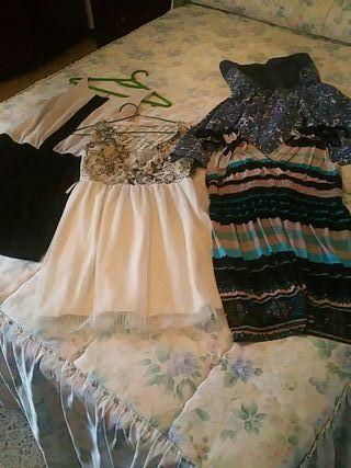 vestidos talla 36/38