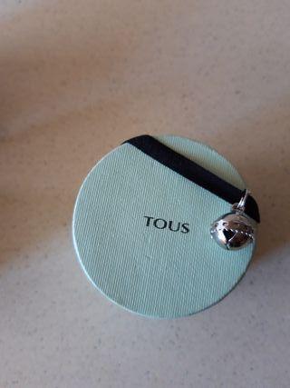Caja Tous verde