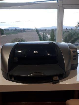 impresora hp 5550