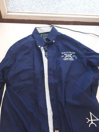 Camisa Valecuatro talla xl