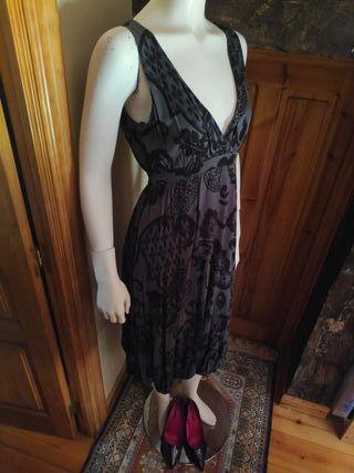 vestido ZARA talla M