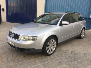 Audi A4 AVANT 1.9 TDi 130 CV QUATTRO FINANCIACION