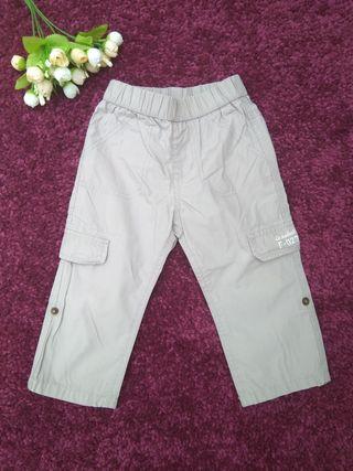pantalón fino
