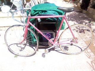 bici carera antigua 80€