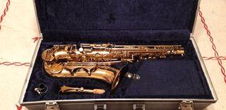 Buen saxofon