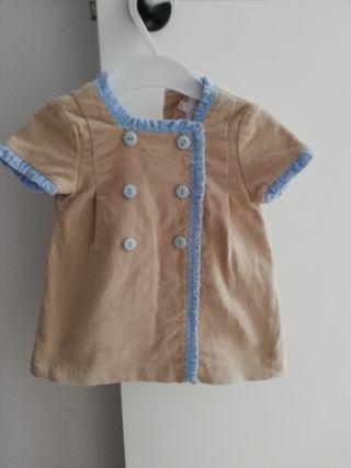 vestido pana 1-2
