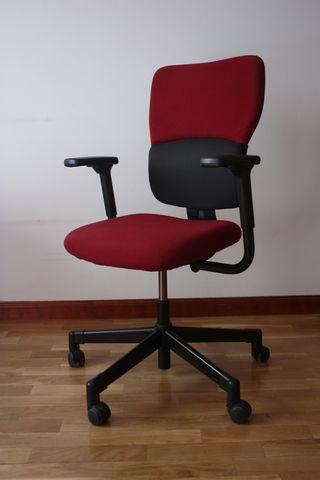 Silla STEELCASE LET'S BE profesional de oficina