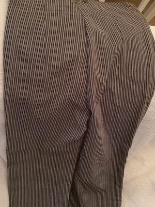 pantalón de corto