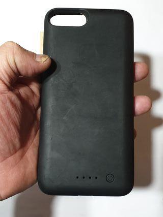 Batería Funda Iphone