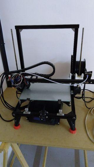 impresora 3d 320x220x300