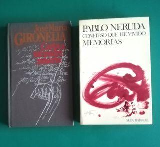 Pack de 2 libros
