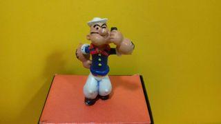 Popeye PVC