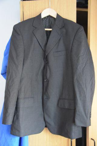 Traje chaqueta clásica nueva Chester Taylor 100%