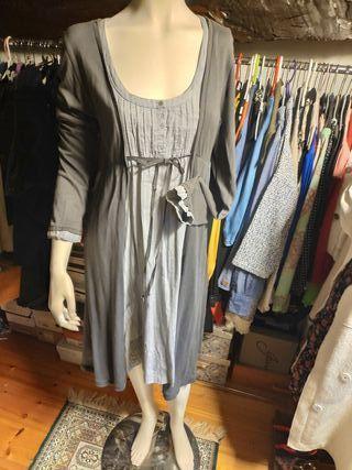 vestido PROMOD talla 4
