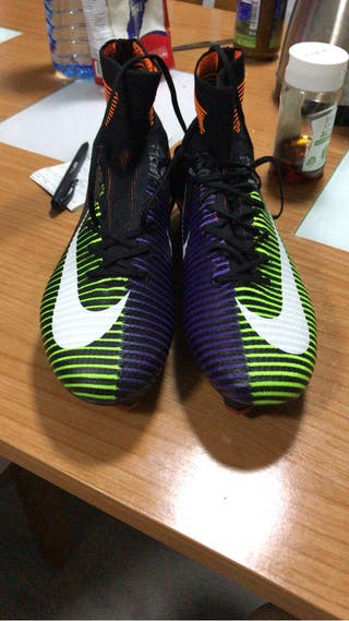 Botas Nike Mercurial Superfly