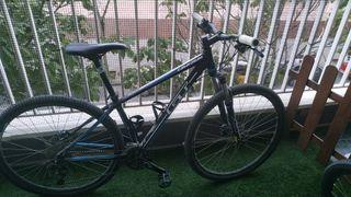 Bicicleta GT karakoram 29