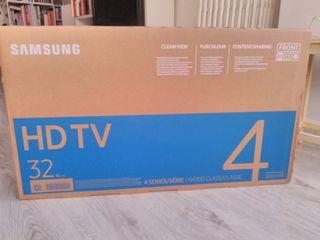 """TV SAMSUNG 32"""" SIN ESTRENAR"""
