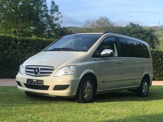 Mercedes Viano FUN 3.0