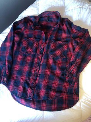 Camisa Stradivarius M