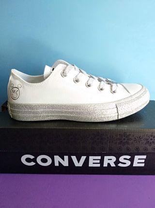 Zapatillas Converse. Tallas 35 EDICION LIMITADA