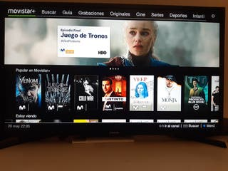 "Samsung Smart Tv 32"" Wifi URGENTE"