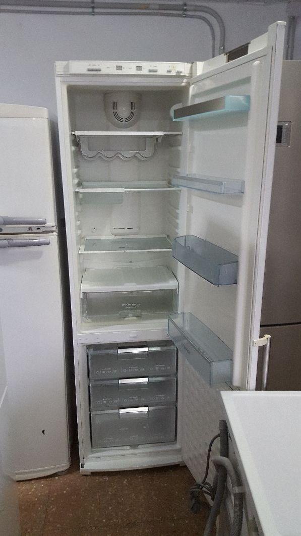 frigorífico siemens