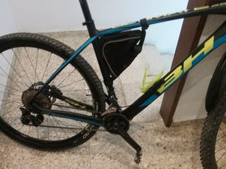 """Bicicleta BH Carbono 29"""""""