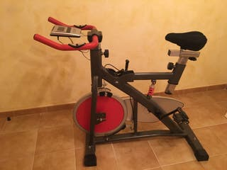 Bici de spinning nueva sin casi uso