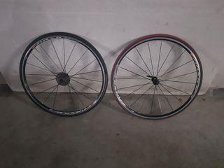 Juego de ruedas Mavic Aksium