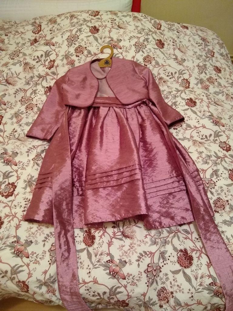 b4a4bdf02 Vestido de comunión niña usado - compra   venta