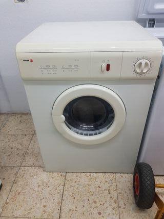 secadora Fagor de ventilación