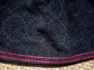 falda ZARA nueva