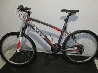 "Bicicleta ROCKRIDER 5.1 26"" Talla L"