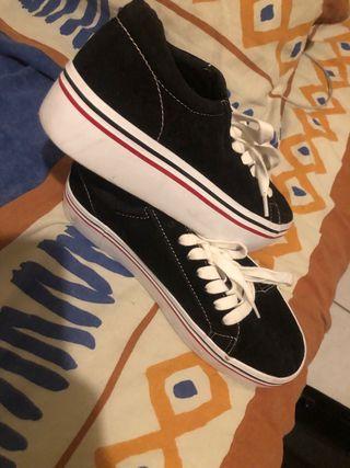 37 shoes