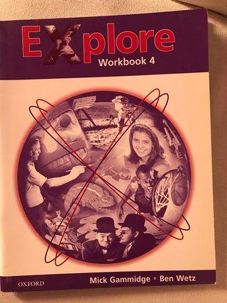 EXPLORE Workbook 4
