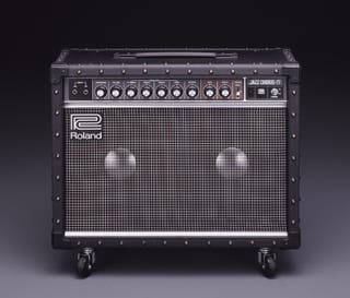 Amplificador Guitarra Roland Jazz Chorus 77