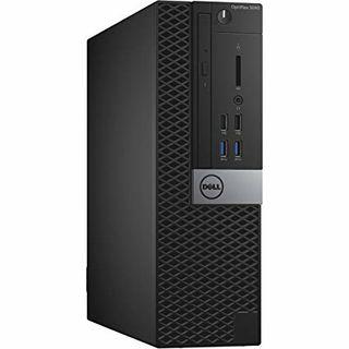Dell Optiplex 3040 i3-6100 8gb SSD 256GB DVD HDMI