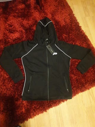 mens oursue fitness jacket