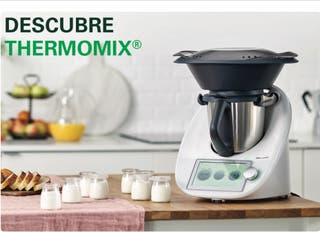 La nueva Thermomix TM6